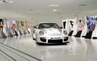 Porsche Gets Artsy With 911 GT2 Colección Goméz
