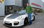 F1 Star Mark Webber Buys 2011 Porsche 911 GT2 RS