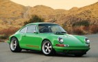 Singer Vehicle Design To Unveil 'Optimized' 964-Era Porsche 911