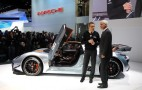 Miss The Porsche 918 RSR's Early Unveiling? Catch It Now!