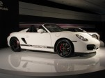 Porsche Looks At Hybrids For All Model Lines