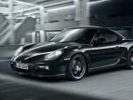 2011 Porsche Cayman S Black Edition
