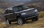 2011 Range Rover Preview