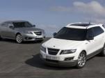 2011 Saab 9-5 and 2011 Saab 9-4X