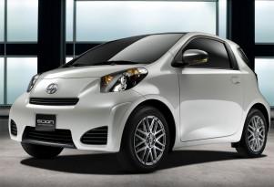 2011 Scion iQ Minicar Sales Delayed Until This Summer