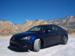 Driven Report: 2011 Scion tC Takes On Sin City