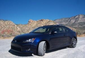 Driven Report: 2011 Scion tC Takes On Sin City