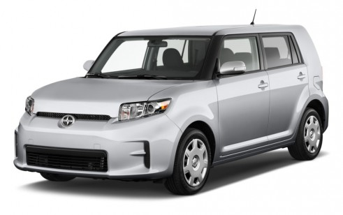 2011 Scion xB vs Chevrolet HHR Kia Soul MINI Cooper Clubman The