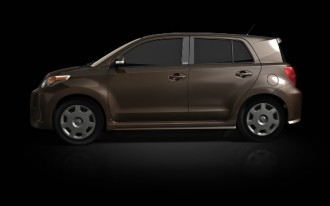 2011 Scion xD Release Series 3.0 Will Cost You At Least $17,625