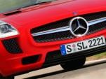 Preview: Mercedes Benz SLS AMG 'Gullwing'