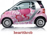 Smart Expressions Valentine's wraps