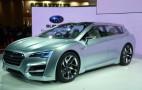 Subaru Mild-Hybrid System: With Tokyo Concept, New Details