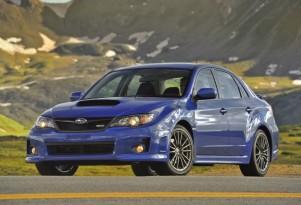 2011 Subaru Impreza WRX: Another Take