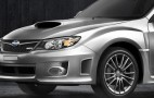 2011 Subaru Impreza WRX Adopts WideBody Design