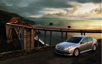 2011 Subaru Legacy, Outback: Recall Alert