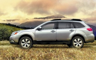 Subaru Recalls Outback, Legacy, Forester and Impreza Models