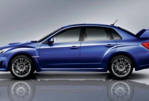 Battle Royale: Mitsubishi Lancer Evolution Vs. Subaru WRX STI