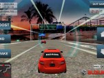Suzuki Kizashi Ring of Fire iPad, iPhone game