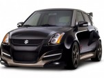 2011 Suzuki Swift R Concept