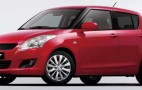 2011 Suzuki Swift Preview