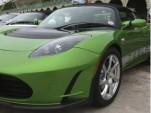 2011 Tesla 2.5 RHD