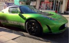 2011 Tesla Roadster Sport 2.5: First Drive Review