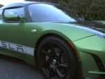 A Weekend With The 2011 Tesla Roadster Sport 2.5 (Video)