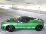 2011 Tesla Roadster Sport 2.5