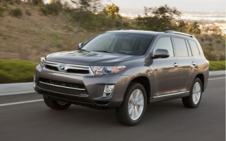 Consumer Reports' Top 5 Most Fuel-Efficient SUVs