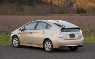2012 Toyota Camry, Saab Woes, Toyota Prius: Car News Headlines