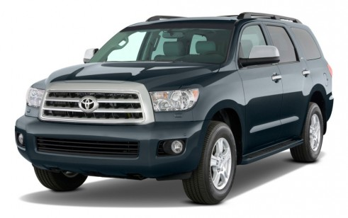 2011 toyota sequoia vs chevrolet tahoe ford expedition. Black Bedroom Furniture Sets. Home Design Ideas