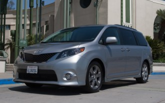 510,000 Toyota, Lexus Models Recalled for Rust, Brake, Airbag Issues
