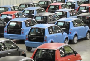 Indiana Think Electric-Car Plant Stilled, Owners Quiet On Future