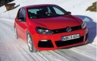 Breaking: 2012 Volkswagen Golf R Confirmed For U.S.