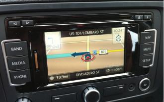 Video: 2011 Volkswagen Jetta Joins the Infotainment Era