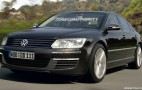 Volkswagen Phaeton U.S. Relaunch Under Consideration