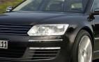 Preview: 2011 Volkswagen Phaeton facelift