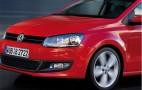 Rendered: 2011 Volkswagen Polo Sedan