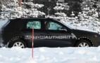 Spy Shots: 2011 Volkswagen Touareg
