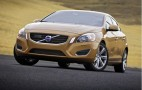 SCM Drives: 2011 Volvo S60 T6