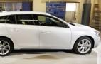 2012 Volvo V60 Plug-in Hybrid First Drive Report