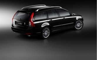 Volvo Kills Off The S40, V50 In The U.S.