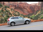 2011 Volvo XC60 Adventure