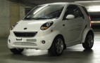 2011 Wheego Whip LiFe Electric Car: First Drive Report