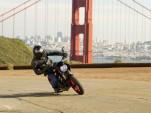 2011 Zero S Electric Motorcycle