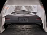 2012 Acura TL teaser