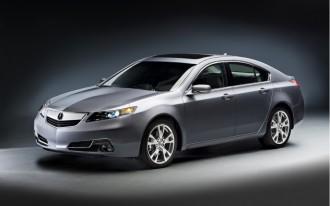 Best Car To Buy 2012 Nominees: TL, Verano, Sonic, 500, Focus