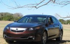 2012 Acura TL: First Drive