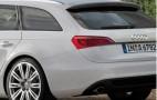 Rendered: 2012 Audi A6 Avant
