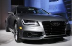 2012 Audi A7: Available In May, S7 To Follow